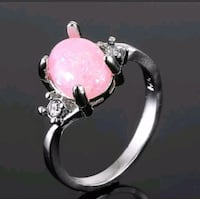 Fire Opal Ring Frederick, 21701