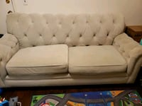 Couch  Leominster, 01453