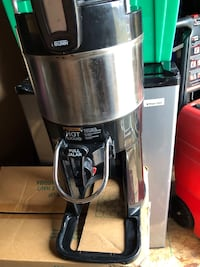 Used commercial coffee pots warmer  Germantown, 20874