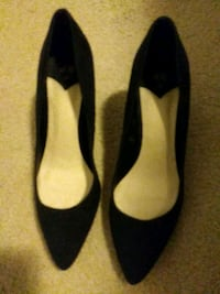 H&M black pumps San Rafael, 94901