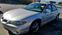 Pontiac - Grand Prix - 2002 Washington