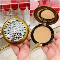 PRICE IS FIRM, PICKUP ONLY - 2009 mac style warriors bronzer in refined golden - bnib Toronto, M4B 2T2