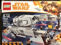 Lego Star Wars toy box Albuquerque, 87106