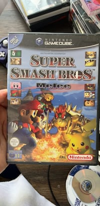 Super Smash Bros Melee Falls Church, 22041