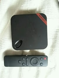 MeMo Android box