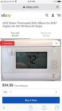 white and gray microwave oven screenshot Redlands, 92373