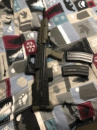 Ares l85 Airsoft