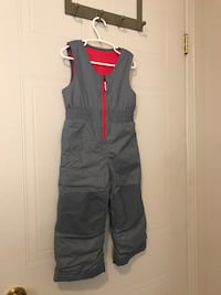 Toddler jacket with snow pants 2-3 Waterloo, N2L