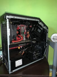 Gaming PC (read listing, do not message)