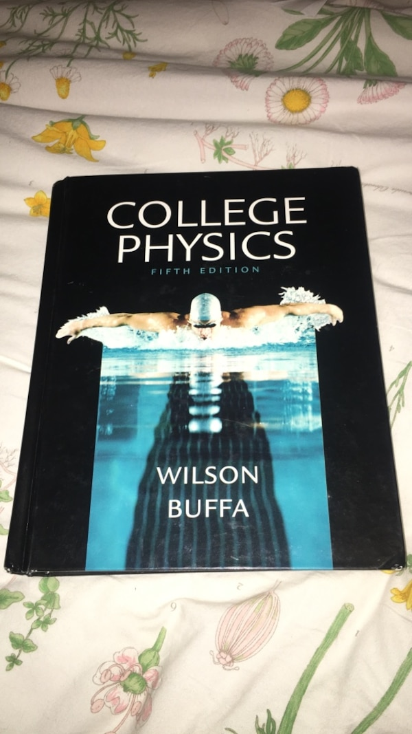 College Physics by Wilson Buffa book