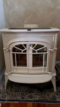 Woodburning Stove (brand new) Sterling