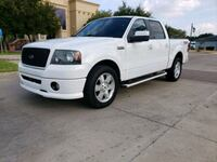 2007 Ford F-150 FX2 SPORT  Pharr, 78577