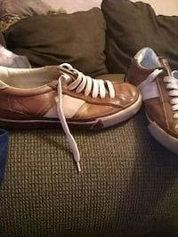 Steve madden, brown leather size 7 National City, 91950