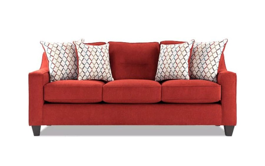 Red Couch For Sale! cce52506-e110-4fef-964f-f753daec6bd9