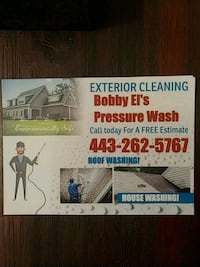 House cleaning Ridgely