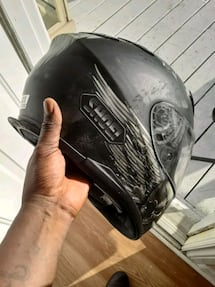 Shoei Bike Helmelt