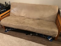 Futon/ couch Seattle, 98107