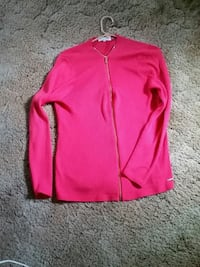Calvin Klein jacket size large Russell, 16345
