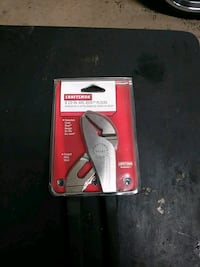 Craftsman 9.5 inch arc joint pliers Hesperia, 92345