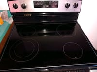 Flat surface stove in good condition  Covington, 41011
