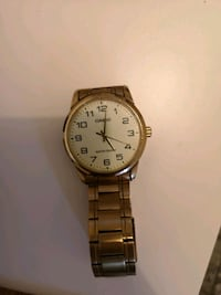 Reloj Casio Japan MOVT DY