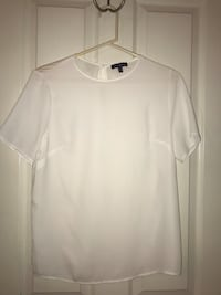 NEVER WORN white boutique blouse Daphne, 36526