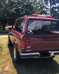 Ford - Bronco II - 1989 North Augusta, 29841
