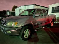 2000 Toyota Tundra SR5 ACCESS CAB V8 4AT Houston