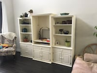 Off white wall unit East Luther Grand Valley, L9W
