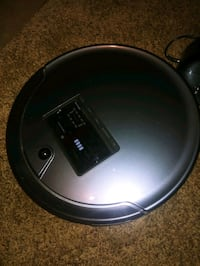 Bobsweep Pet Plus  robotic vacuum