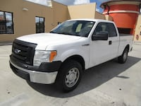 2013 Ford F-150 XLT SuperCab 6.5-ft. Bed 2WD Miami, 33125