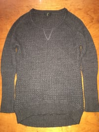 Fall sweater Saint John, E2M 5P9