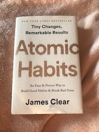Atomic Habits by James Clear brand new Toronto, M4S