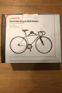 Bike Wall Hanger NEVER USED San Francisco, 94105