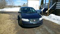 Saturn - Ion - 2007 Becancour