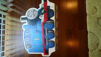 2.5 feet huge thomas puzzle. 25 large pieces. Freehold, 07728