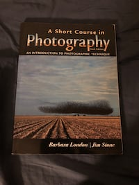 A Short Course in Photography Los Angeles, 90012