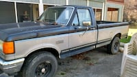 Ford - F-150 - 1989 Gray, 37615