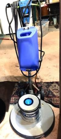 "20"" Tornado Professional Floor Machine"