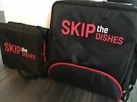 Skip the Dishes Carrier Bags Surrey, V4N 0W3