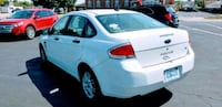 Ford - Focus - 2008 Oak Park