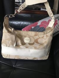 coach purse Ottawa, K2J