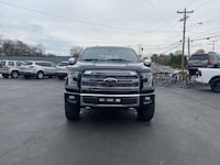 2015 FORD F150  - CLEAN TITLE - 29900 PRICE Nashville
