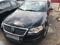 Volkswagen - Passat - 2009 Torrent
