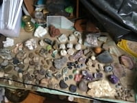 Rock Collection Lake Stevens area Come and See