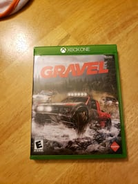 Gravel xbox one game Summerville, 29485