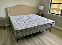 Mattress Sale!! 65% OFF all brand new!