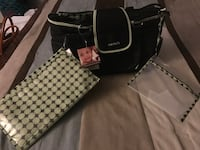 Carter Diaper Bag. Brand New!  Essex, 21221