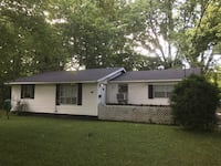 HOUSE For rent 3BR 1BA Russellville