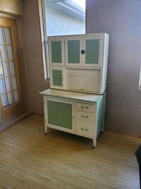 Antique Hoosiers cabinet  Spring Hill, 34608